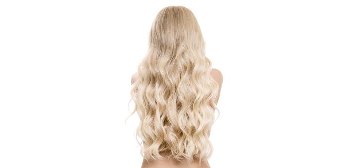 Das menschliche Haar